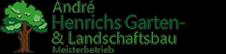 Henrichs Garten- & Landschaftsbau Logo